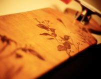 First Longboard