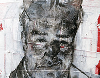 portrait of Mateusz Artur Fronczak