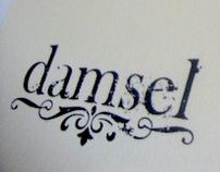 Damsel Clothing