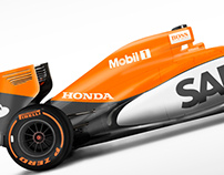 F1 2015 livery predictions