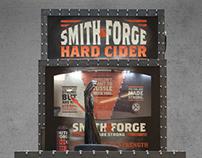 Smith & Forge Arm Wrestling Machine