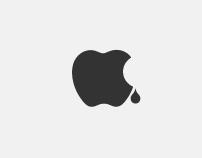 Apple cries for Steve Jobs' death