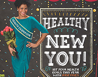 Healthy New You