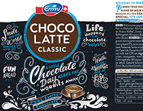 Emmi Choco Latte Classic