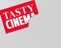 Tasty Cinema