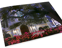 Savannah Meetings Brochure