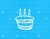 Studio App: Birthday Kit