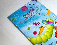 Deu Atchim no Jardim - editora letrarte 2012 (cores)