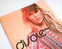 Preview Catálogo Verão 2014 - Disole
