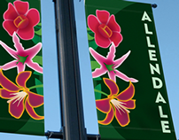 Avenue Banners