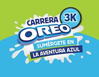 Carrera 3K Oreo Rio 2014