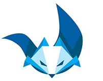 Vilop logo design