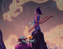 The Journey Begins - 30 Years of Dragon Ball