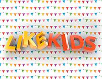 Likekids