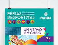 ForLife [ Summer Campaign ]
