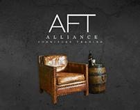 AFT Alliance Furniture Trading Website Design
