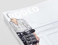 Rodeo Magazine