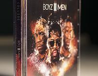Boyz II Men - Collide