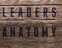 Leaders Anatomy
