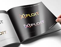 Xploit Brandbook
