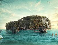 Mazda Island
