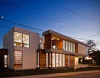 Denver Brooker Architectural Photography