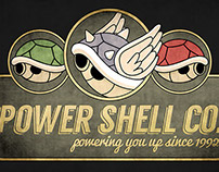 Power Shell Co.