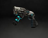 Gun 00K9