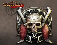 Age of Conan - Achievement Icons