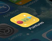 Pointures™ Web Radio