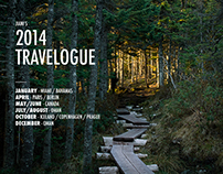 2014 TRAVELOGUE