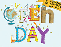 DIT Open Day