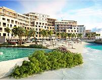 Mont Royal Family Hotel - World Islands, Dubai