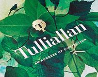 Tulliallan Branding & Identity