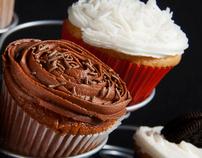 Cupcakes: Bocados de Felicidad