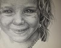 Michelle's Portraits