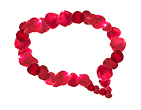 Raffaello KV fo Valentine's Day