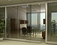Infoarquitectura | Oficinas
