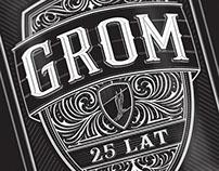 GROM - 25 Years