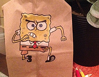 Snack Bag Collective