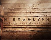 Hieroglyph Concept Development