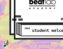 Beat Lab™ Academy | PH∆SE.1.¬√√º
