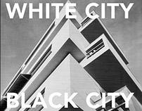 Draft cover for White City Black City