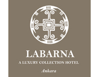 Logo designs for sheraton luxury collection hotel