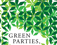 Green Parties Green Future cover
