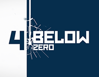 "Red Bull Crashed Ice - ""4 Below Zero"" Opening Titles"