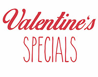Valentine's Special for the Mix Salon Spa