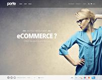 Porto eCommerce - Ultimate Magento Theme