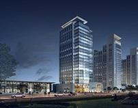 Astana 24 Street