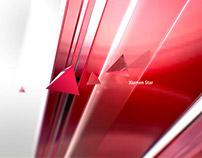 2013 XIAMEN STAR brand design